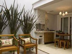 Inviting balconies - BE Decoration Outdoor Rooms, Outdoor Living, Outdoor Furniture Sets, Outdoor Decor, Interior Exterior, Home Interior Design, Exterior Design, Small Villa, Sweet Home