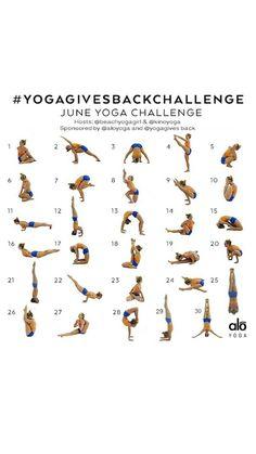 ashtanga yoga afvallen