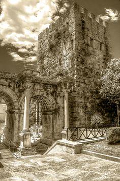 "500px / Photo ""Antalya History"" by Mohammed Abdo"