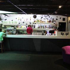 Butterfly Lounge in Tallinn, butterfly, lounge, restaurants in tallinn, eating in tallinn, bars in tallinn