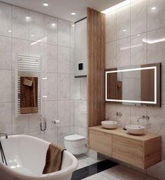Дизайн-проект в 2-х комнатной квартире Одесса