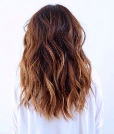 Medium To Long Hairstyles Inspiration 20 Medium Long Hair Cuts  Beauty  Pinterest  Medium Long Hair
