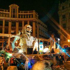 My Madrid: Eat, Drink, Play, Amor