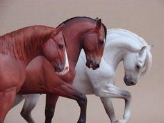 https://flic.kr/p/rq1BAK | Horses         one 6th scale--nohuanda?
