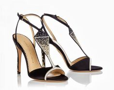 Trendy Wedding, blog idées et inspirations mariage ♥ French Wedding Blog: {shoe friday} Champagne !
