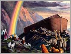 O Rescator: O Arco da Velha.