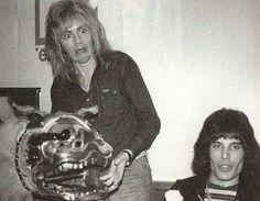 Classic Roger. XD