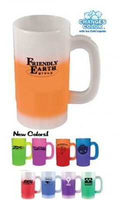Mood Color Changing Stein - Customizable Red Ribbon Week, Mood Colors, Color Change, The Darkest, Glow, Mugs, Tumblers, Mug, Sparkle