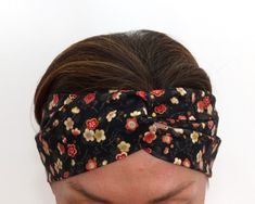R 1 Piece bandeau a cheveux avec un noeud papillon ruban de coiffure serre-tete pour bebe Rose TOOGOO