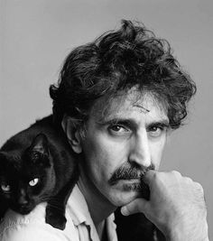 Frank Vincent Zappa (December 21, 1940 – December 4, 1993) was an American composer, singer-songwriter, electric guitarist, record producer and film director.