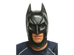 BATMAN Mask Costume Cosplay Halloween Party Dark Knight Rises Free Shipping Japan