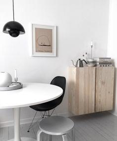 55 Scandinavian Interior Design Ideas, Update Your House into Style Interior Styling, Interior Decorating, Scandinavian Interior Design, Scandinavian Style, Ikea Decor, Home Decor Inspiration, Decor Ideas, Home Living Room, New Kitchen