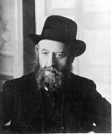 Rabbi Sholom Dovber Schneerson (Rebbe RaShab) – (1860-1920) A mystic of the highest order, the Rebbe Rashab authored the most comprehensive documents on mysticism to date, elegantly outlining the mystical infrastructure and its application to our lives....