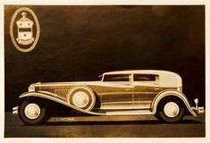 Cord Convertible Sedan by Saoutchik Retro Cars, Vintage Cars, Antique Cars, Diesel Punk, Cord Automobile, Amc Javelin, Coach Builders, Pebble Beach Concours, Sports Sedan