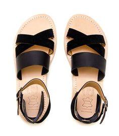 dd8da0461ef0 Wish it was sandal weather! Sock Shoes