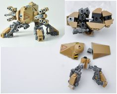 Locust Drone Instructions - Soon Cobb Robot Lego, Lego Bots, Lego Spaceship, Bionicle Lego, Lego Mechs, Legos, Lego Machines, Amazing Lego Creations, Lego Ship