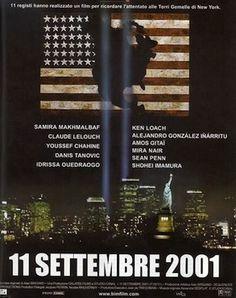 Un film, 11 registi, 11 cortometraggi di 11 minuti, 9 secondi e un fotogramma. Questo è 11 settembre 2001.  Oggi, in occasione dell'undicesimo anniversario dell'attacco terroristico che ha cambiato il mondo, vi offriamo l'opportunità di vedere quest'opera gratuitamente. A tutti gli utenti che effettueranno un acquisto o un noleggio nella giornata di oggi, regaleremo un codice per la visione gratuita di 11 Settembre 2001.