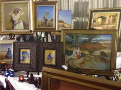 Craft fair Hilton Algiers