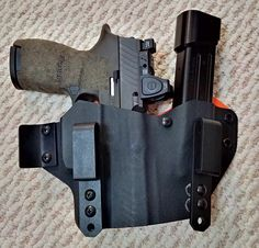 Welcome to the Sig Side (Modded P226/P320c Context) - Page 2 - SIG Talk