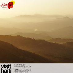 Visitez Haïti, terre montagneuse au charme merveilleux. @CarifestaXII 21-30 Août 2015. #haiti #tourisme #carifesta