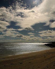 Conimicut Point, Warwick, RI by dadofliz      #VisitRhodeIsland