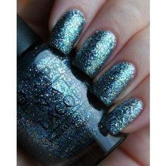 OPI Nail Lacquer, Simmer and Shimmer