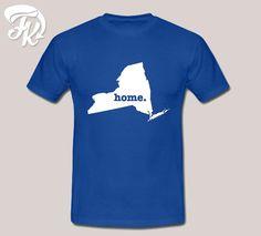 The New York Home Design Men or Unisex T-Shirt