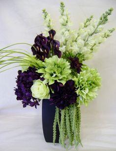 unique floral arrangements | ScentedSilks™ - Touch Of Elegance | MonsterMarketplace.com
