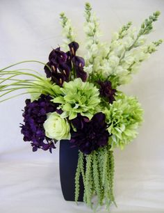 unique floral arrangements | ScentedSilks™ - Touch Of Elegance | MonsterMarketplace.com