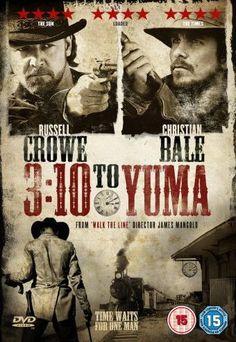 3:10 to Yuma.   (2007)