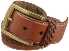 Tommy Bahama Men's Anchors Away Belt