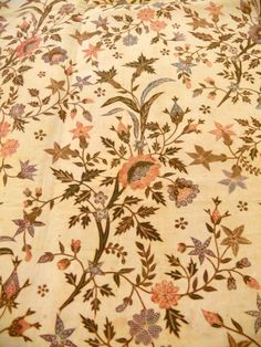 Batik Pekalongan (batik Belinda)