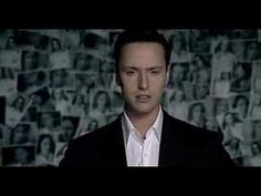 Vitas is a Russian singer with an incredible vocal range.  He plays the obsessive lover very well.