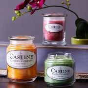 Take a look at the Castine Candle Company event on #zulily today!