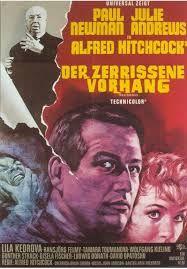 Torn Curtain 1966.