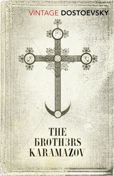 """Read """"The Brothers Karamazov"""" by Fyodor Dostoevsky available from Rakuten Kobo. Dostoevsky's beautiful writing style and universal themes make this epic century novel unmissable. The Brothers Kar. George Eliot, New York Times, Good Books, Books To Read, The Brothers Karamazov, Books Australia, Russian Literature, Penguin Classics, Vintage Classics"""
