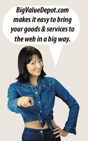 Thing 1, Goods And Services, Make It Simple, Period, You Got This, Bring It On, Auction, Join, Free