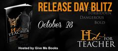 Releasing Now: Hot For Teacher Anthology | The Never Ending Book Basket