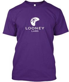 Looney Labs Logo T-Shirt | Looney Labs