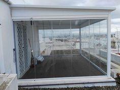 #terrazas #cerramientos #áticos #cortinasdecristal #pérgolasbioclimáticas