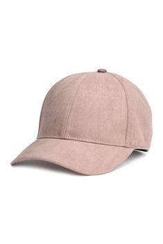 Gorra - Topo claro - MUJER | H&M ES 1
