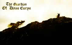 Guardian of dinas emrys