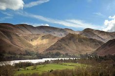 great view #cumbria #lakedistrict