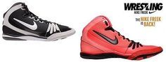 NIKE Wrestling Shoes (boots) FREEK Ringerschuhe Chaussures de Lutte - http://sports.goshoppins.com/team-sports-equipment/nike-wrestling-shoes-boots-freek-ringerschuhe-chaussures-de-lutte/