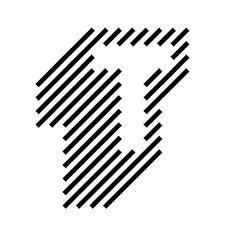 T graphic type