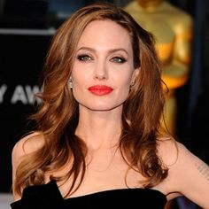 Angelina Jolie hairstyles In different Look at world. Angelina Jolie hairstyles and continue to enjoy the beauty. Hollywood Celebrities, Beautiful Celebrities, Most Beautiful Women, Celebs, Beautiful Eyes, Female Celebrities, Gorgeous Hair, Beautiful Actresses, Celebrity Hairstyles