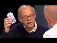 """""""Alle er købt og betalt!""""  Systemkritiker Emil Bier. (Mælk dræber)"""