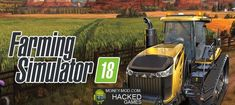 Farming Simulator 18 (Money Mod) Hacked apk info: Mod Money