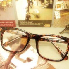 Printed Glasses