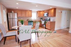 #WalpoleMA single family -  photos by CAL Photography - ready for it's new owner